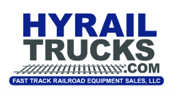 Hyrail Trucks Logo